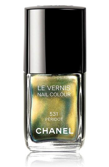 Chanel Peridot