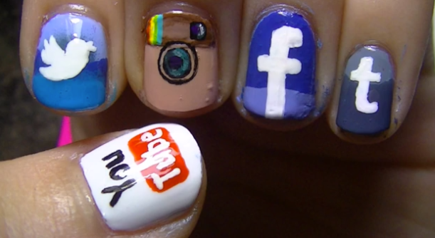 rubikscube907's nails