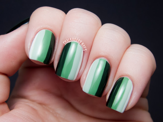 31dc2013-green-ombre-stripes-1-1