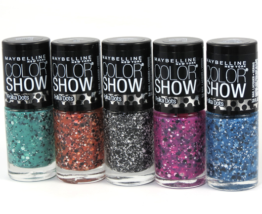 maybelline-Color-Show-Polka-Dots-Collections